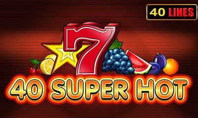 40 super hot