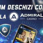 , 5 motive sa alegi Admiral Casino