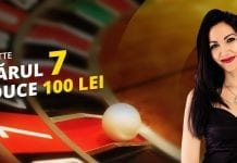 fortuna ruleta live numarul 7
