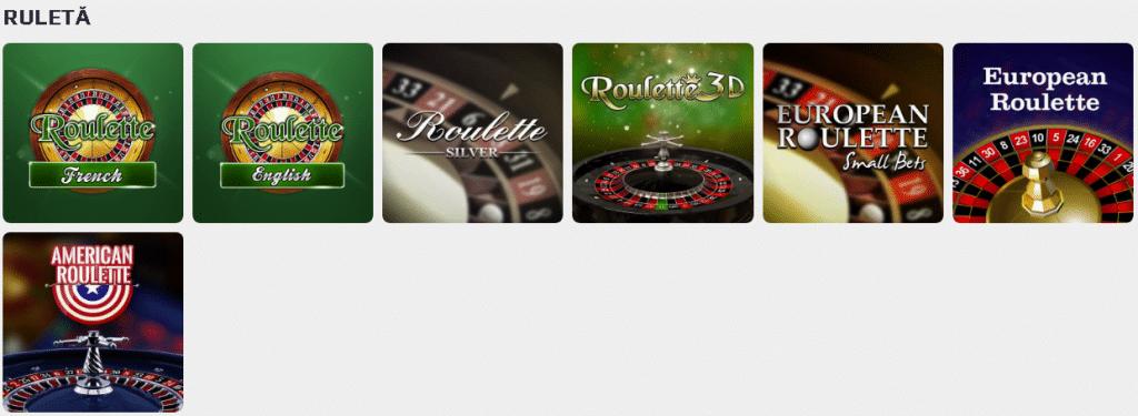 ruleta netbet casino