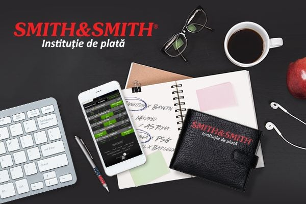 depuneri netbet cu smith&smith
