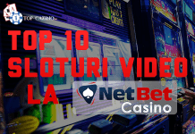 top 10 sloturi video la netbet1