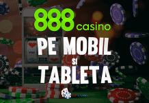 888 casino pe mobil si tableta