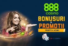 bonusuri si promotii la 888 casino