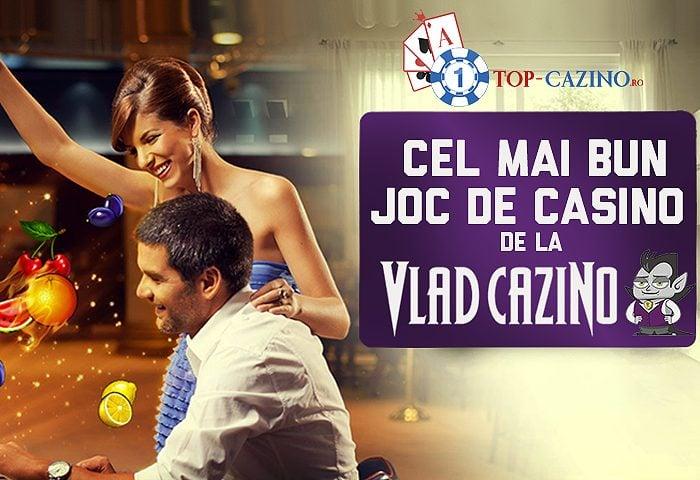 Vlad Cazino Sizzling Hot