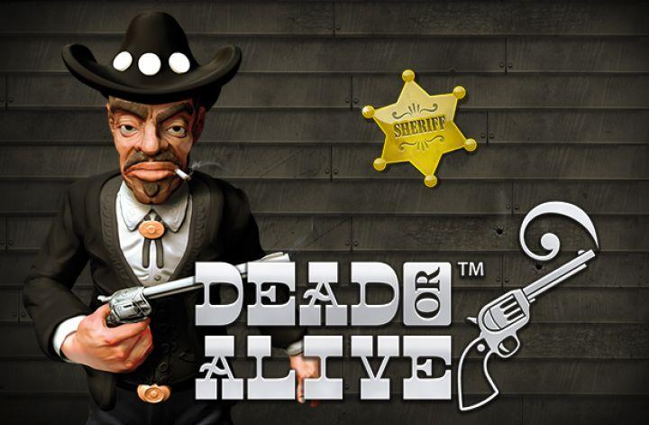 dead or alive video slot