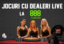jocuri cu dealeri live la 888 casino