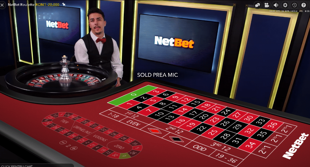 ruleta dealeri live netbet casino