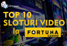 top 10 sloturi video la fortuna
