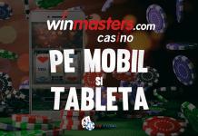 winmasters pe mobil si tableta