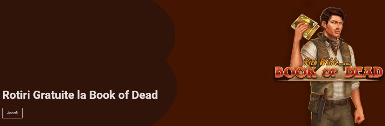 rotiri gratuite book of dead betano casino