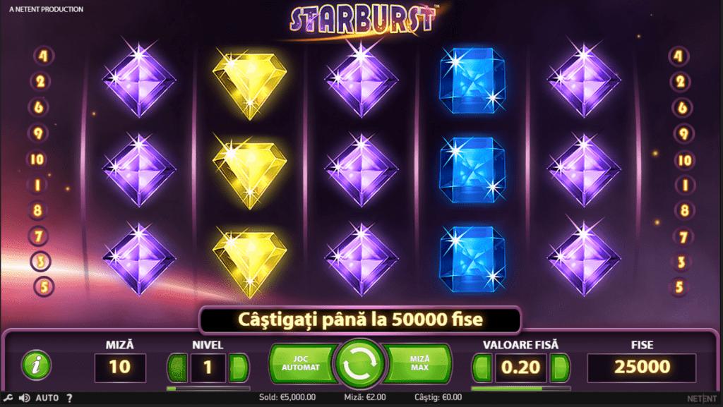 Cel mai bun joc de casino de la Unibet Casino