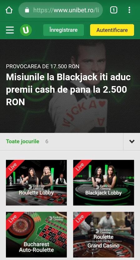 top new online casino