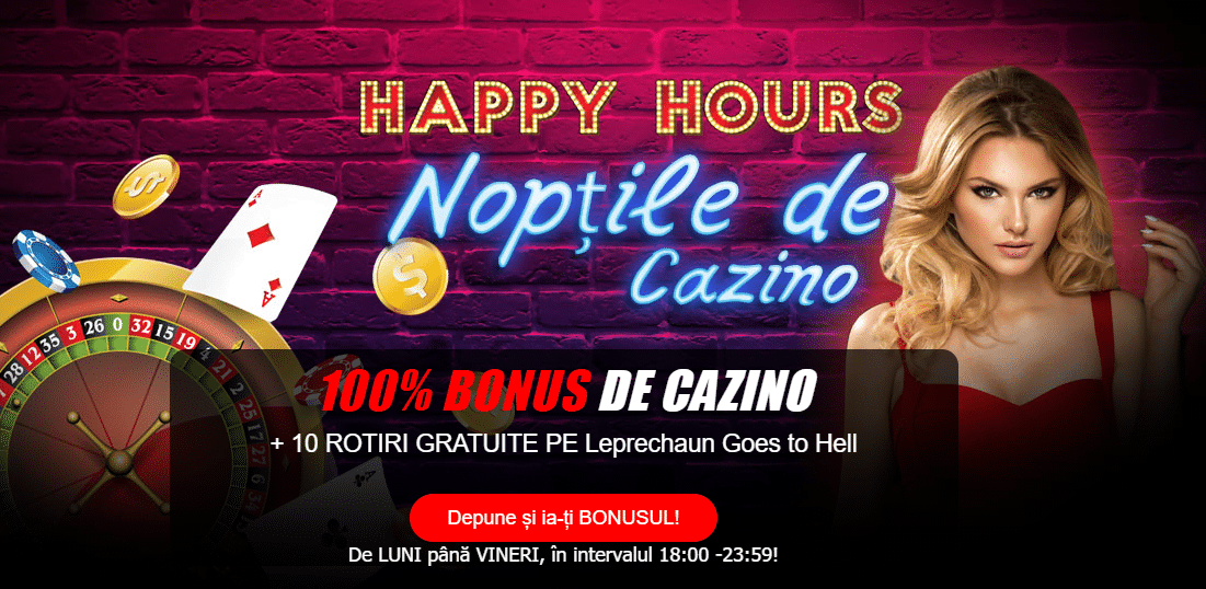 happy hours winmasters casino online