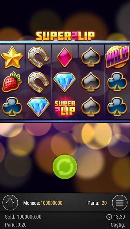 superflip mobil