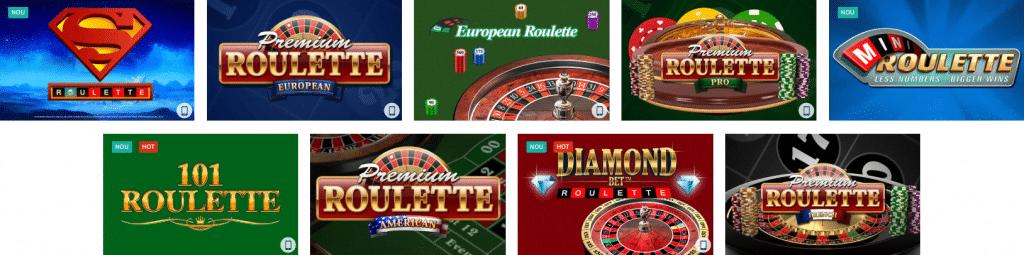 ruleta fortuna casino
