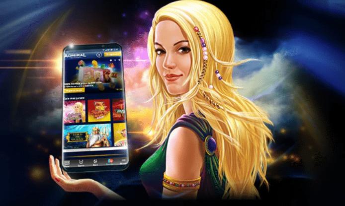 Admiral Casino – tot ce trebuie sa stim despre acest casino online