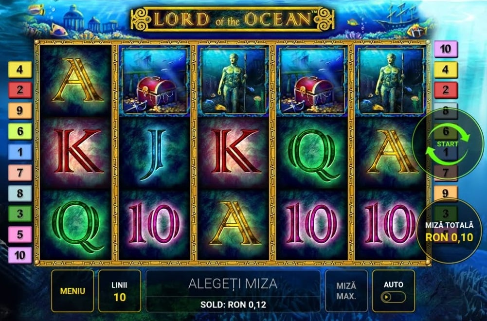 lord of the ocean superbet casino