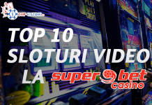 top 10 sloturi video la superbet casino