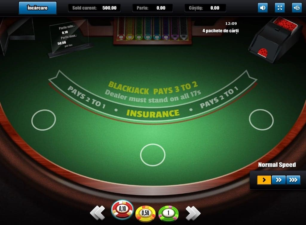 blackjack online maxbet casino