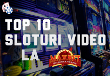 top 10 sloturi video la maxbet