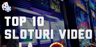 top 10 sloturi video la maxbet