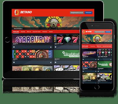 aplicatia betano casino