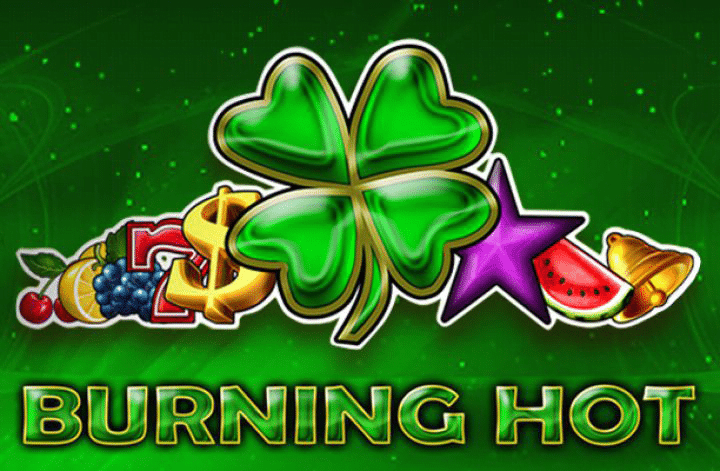 burning hot 1