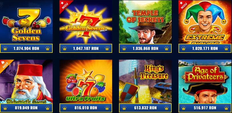 jackpot admiral casino