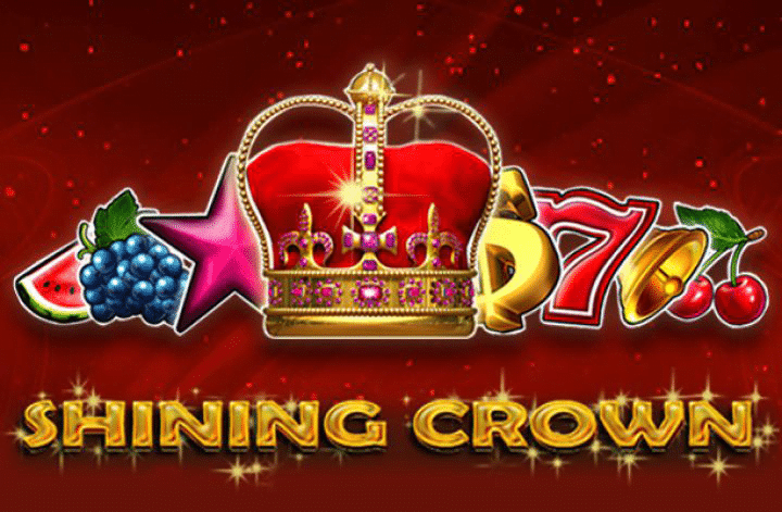 shining crown 1