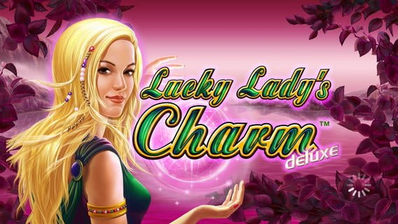 lucky ladys charm deluxe online