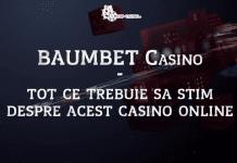 BaumBet Casino tot ce trebuie sa stim despre acest casino online