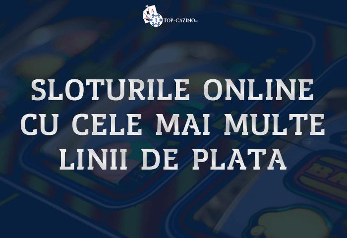 Bonus fara depunere – casino online