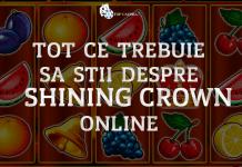Tot ce trebuie sa stii despre Shining Crown online 1
