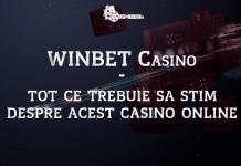 WinBet Casino tot ce trebuie sa stim despre acest casino online