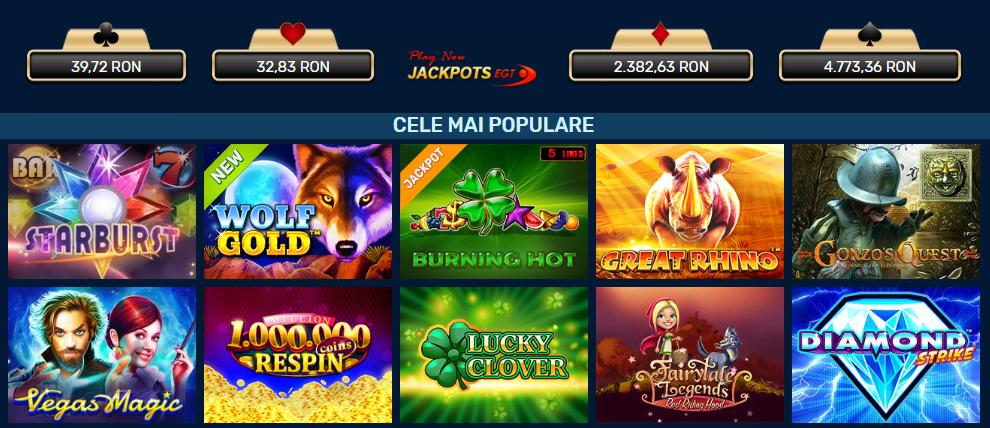 jocuri redsevens casino
