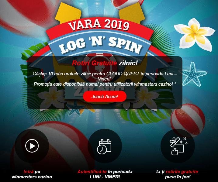 Cele mai bune promotii cazino online pentru ziua de vineri