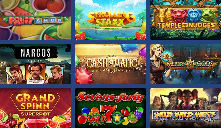 sloturi baumbet casino