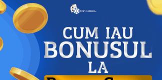 cum iau bonusul la betano casino