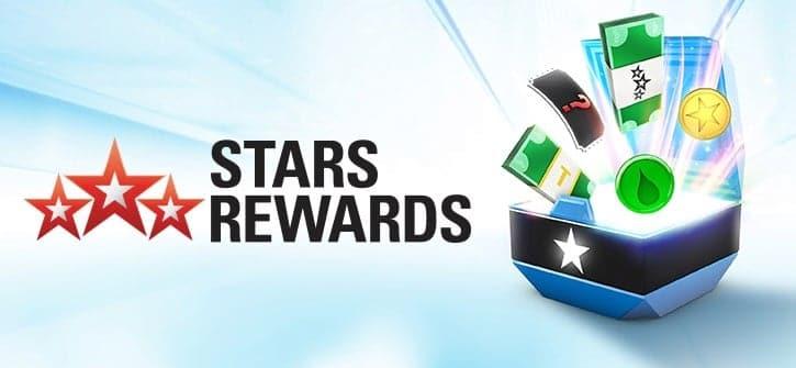 star rewards pokerstars