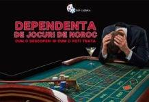 dependenta de jocuri de noroc cum o descoperi si cum o poti trata
