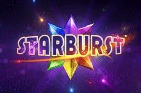 starburst 1