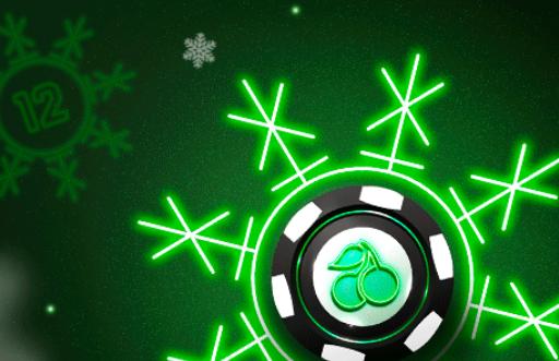 Calendarul de Craciun la casino online