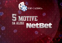 5 MOTIVE SA ALEGI NETBET