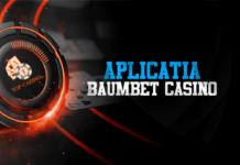 Aplicatia BaumBet Casino