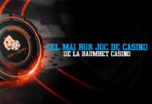 Cel mai bun joc de casino de la BaumBet Casino