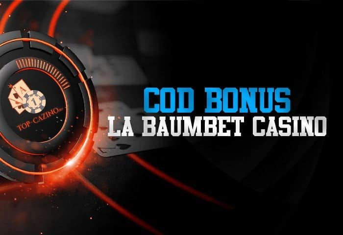 Cod promotional Baumbet