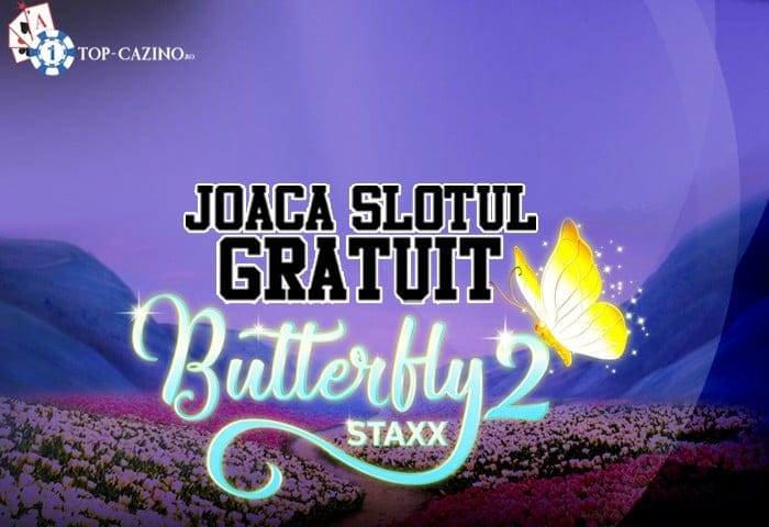 Slotul Butterfly Staxx 2