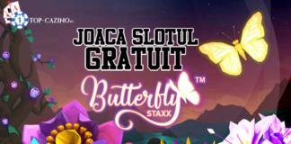 Butterfly Staxx gratis online