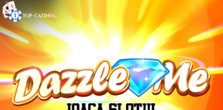 Dazzle Me gratis online